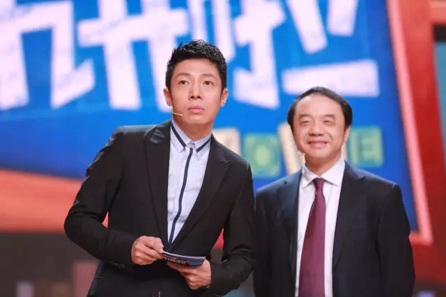 开讲丨王贻芳:中国学生为啥不爱坐第一排?