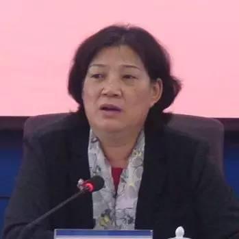 怀化市原女副市长杨冬英忏悔书首公开:我成了金钱的奴隶