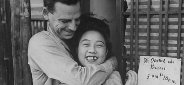回家:二战结束初期日本社会百态