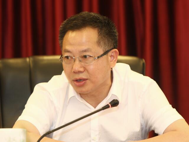 刘清生提名为省检察院副检察长人选