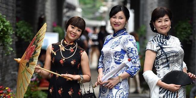 杭州:笑脸迎接G20