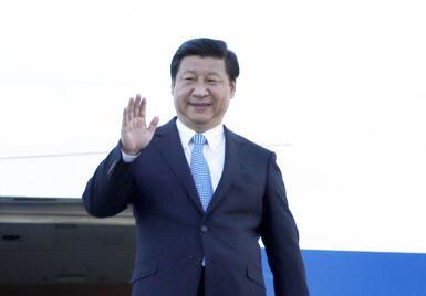 习近平出访塞、波、乌三国并出席上合峰会