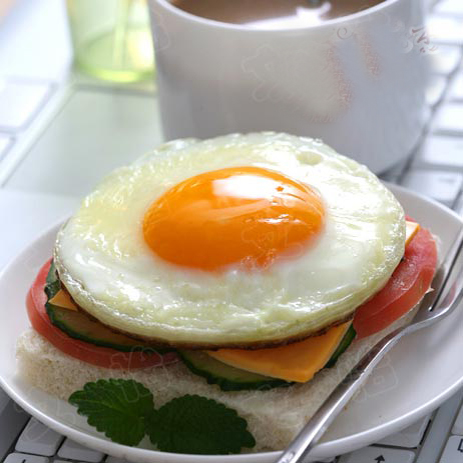 梦见自己煮荷包蛋鸡蛋