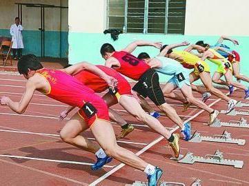 湖南19人获高考体育加分 相比去年的414人大幅减少