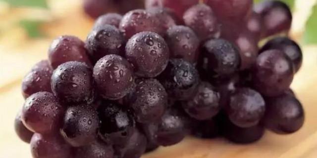 惊!葡萄要这样洗,否则就是毒药!