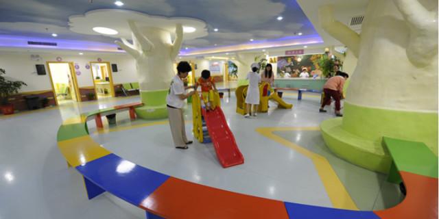 长沙健康管理中心口碑评比:长沙市妇幼保健院