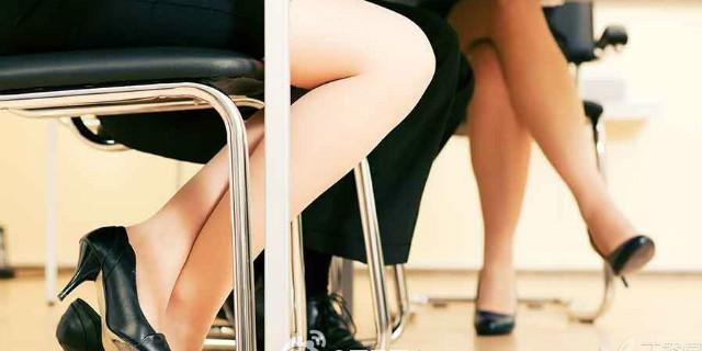 真相 跷二郎腿严重危害身体健康吗?