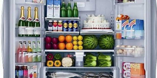 每种食物在冰箱都有最佳位置 你放对了吗?