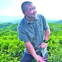 涂秩平:带农民一起返乡创业 生态农业激活山野