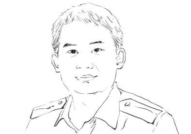 【青春8090】宁小浩:创业导师带着学生去追梦