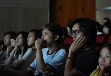 湘戏晋京|首都观众赞誉舞剧《桃花源记》