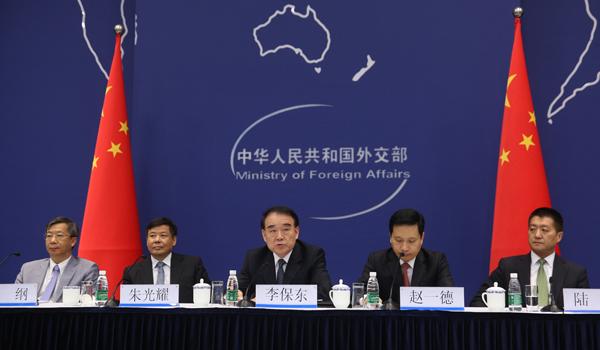 习近平将出席并主持G20杭州峰会