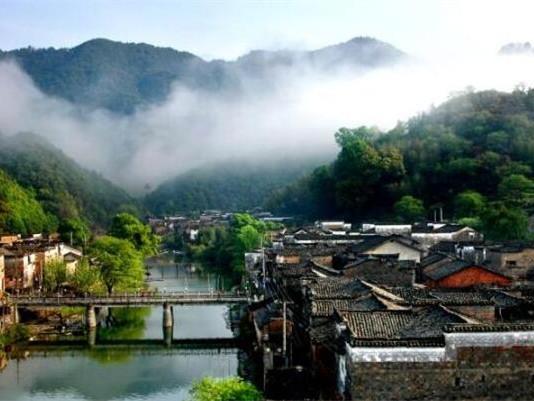 全景看赣鄱 精彩视昌河――2016年全国重点网媒江西行