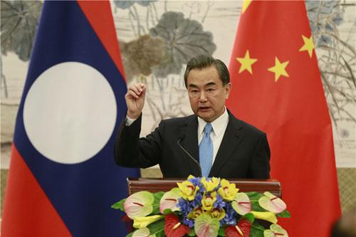 王毅:杭州G20将成为历届峰会成果最丰富一次