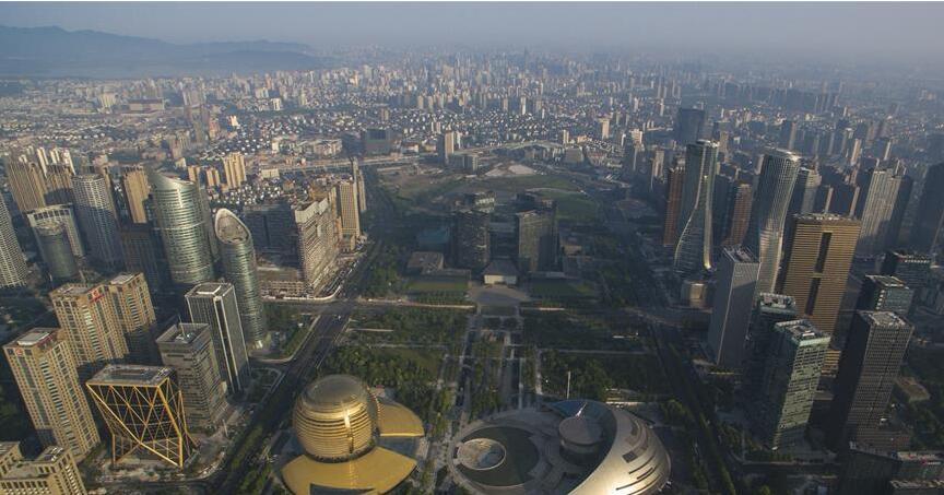 建造一座通往未来的宽广桥梁――写在G20杭州峰会倒计时100天之际