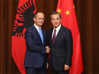 """王毅:G20峰会在即 中国将进入繁忙的""""多边外交季"""""""