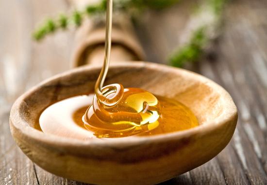 蜂蜜-秋天吃这几种食物最养人,现在知道还不晚图片