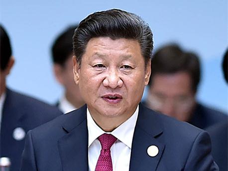 习近平出席G20杭州峰会并致开幕辞