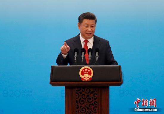 """直通G20:回应""""经济三问"""" 中国行胜于言"""