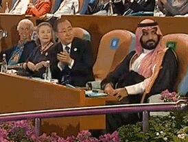 看完《最忆是杭州》 据说各国元首和嘉宾的表情是这样的