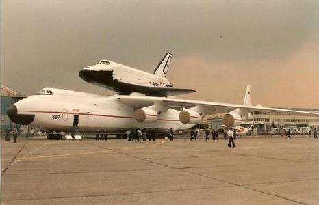 乌克兰飞机制造商安东诺夫公司9月7日在公布这个消息