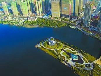 《长江经济带发展规划纲要》之湖南解读