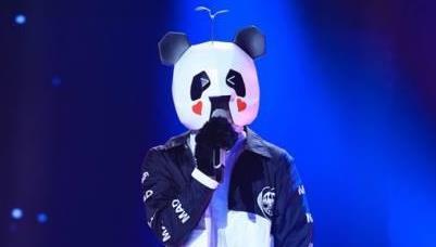 林宥嘉在蒙面唱将猜猜猜上翻唱《成全》图片