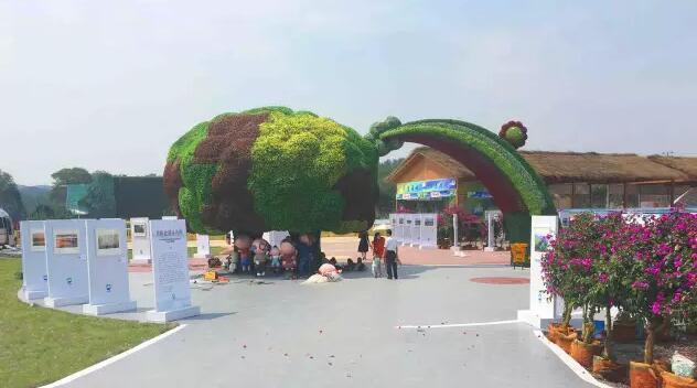郴州首届美丽乡村旅游文化节即将在北湖区华塘镇三合