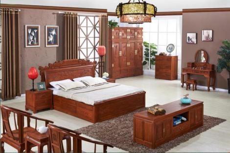 一统国际家居:怎么样才称得上好品质木家具?