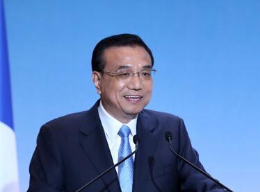 李克强视察澳门并出席中国-葡语国家经贸合作论坛第五届部长级会议开幕式