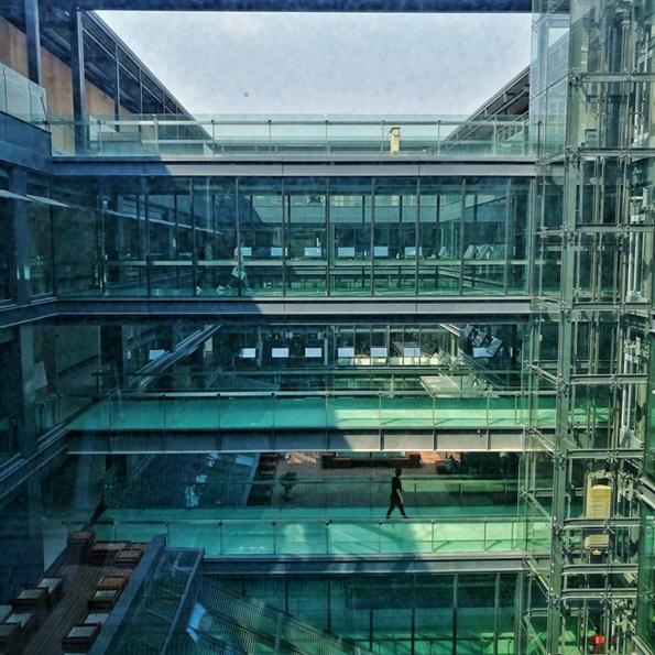建筑丨湖南省品鉴设计院南院酒店新址室内设计费取费标准图片