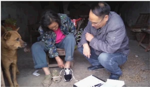 湖南省检察院:短长期扶贫模式摘帽省级贫困村