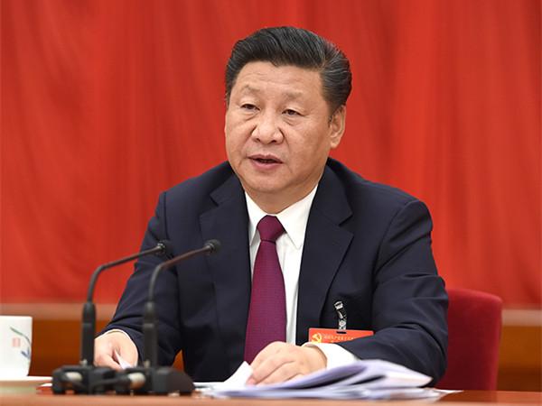 习近平:关于《关于新形势下党内政治生活的若干准则》和《中国共产党党内监督条例》的说明