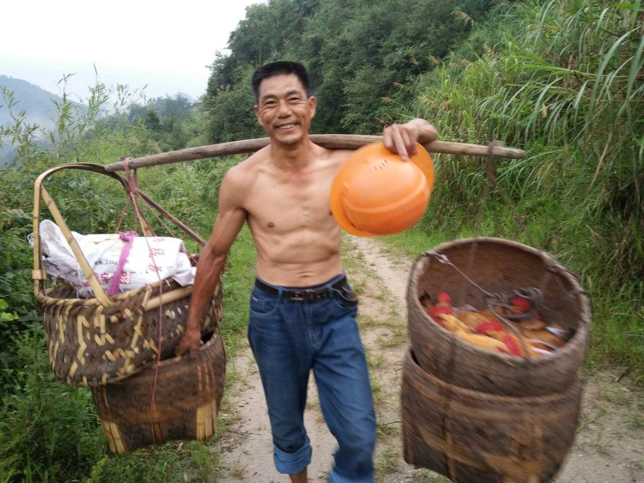 脱贫攻坚在基层――平江县上塔市镇见闻