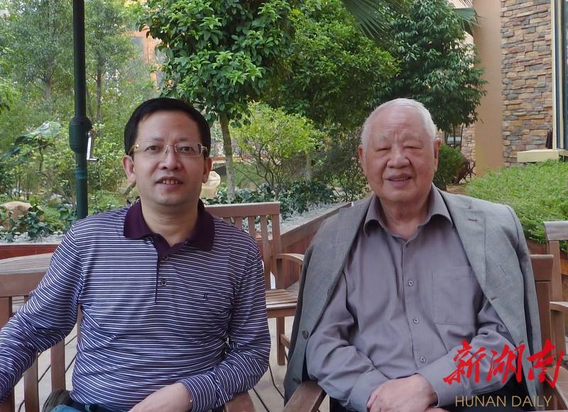 洛夫:享誉世界的华文诗坛泰斗