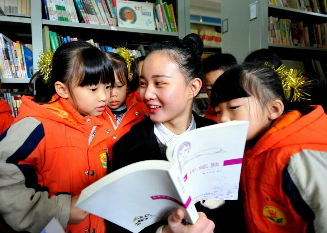 嘉禾:普及传统文化知识 新湖南www.hunanabc.com