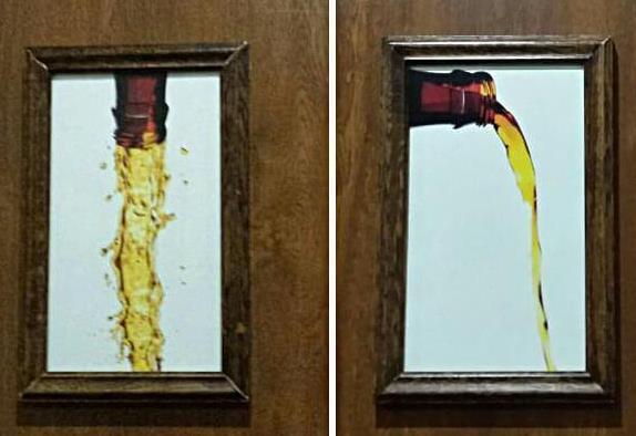 全世界最烧脑的9个厕所标志,第5个表示没看懂!