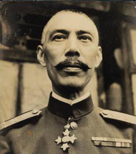 """""""谍报将军""""杨宣诚:据说他破译了日军进攻珍珠港密码"""