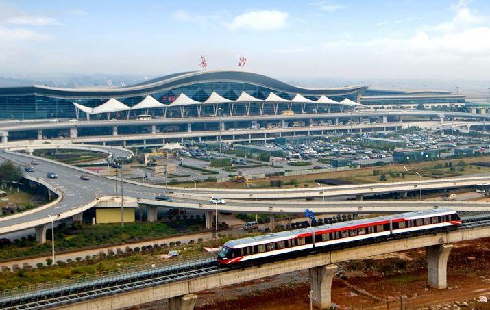 轨道交通看长沙 打造全球性产业合作对接平台