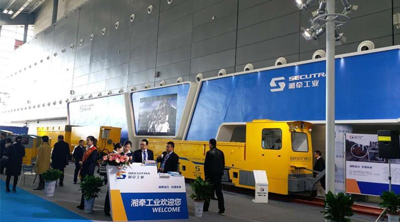 湘牵工业:致力科技研发 创造多项国内第一