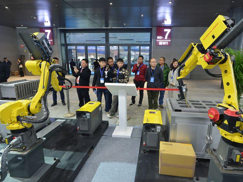 央企集体亮相中国(长沙)国际轨道交通博览会