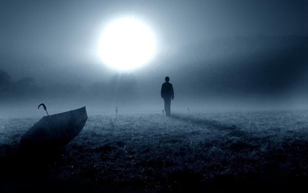 诗歌丨青蓖:她记得他所有的光亮