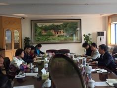 湖南引智入湘谋全域旅游基地建设