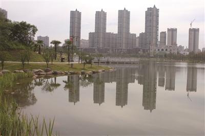 [邵阳] 古城宝庆:打造生态宜居城市