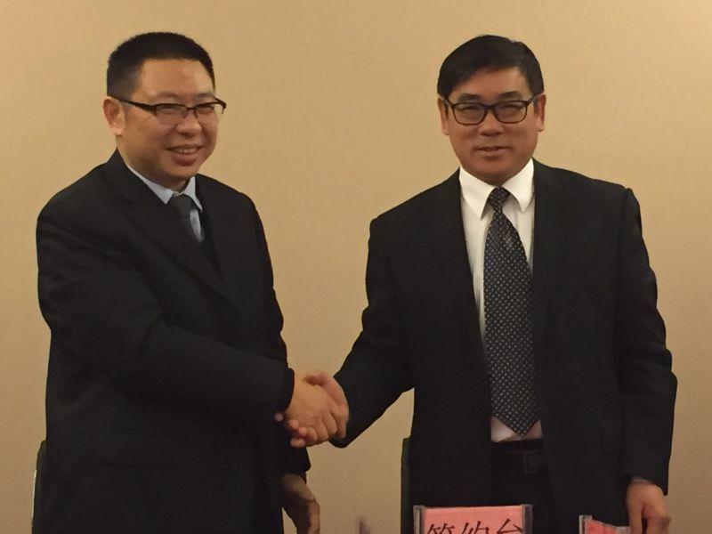 财富证券与安仁县人民政府签署金融扶贫合作协议