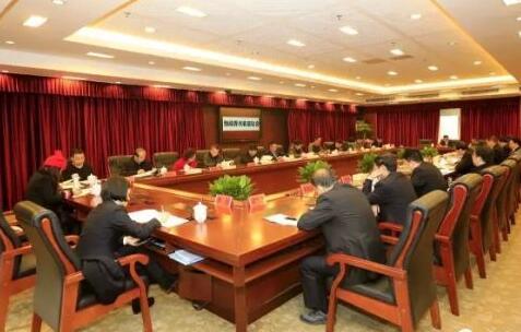 湖南省检察院召开新闻媒体座谈会:构建宣传合作机制 传播好检察声音
