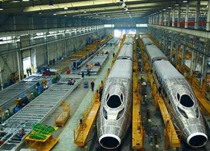 """湖南擦亮""""中国制造""""名片 装备制造业成首个万亿元产业"""