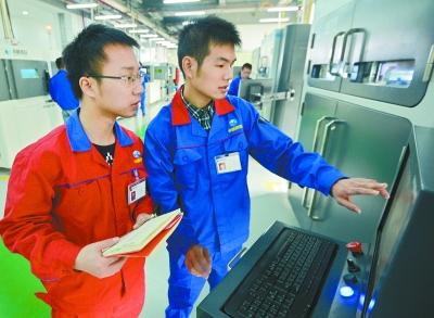 """【创新引领、开放崛起】湖南3D打印产业:创新""""盆景"""" 育出""""风景"""""""
