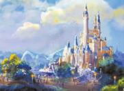 """大潮拾贝⑥丨""""迪士尼""""的追求"""