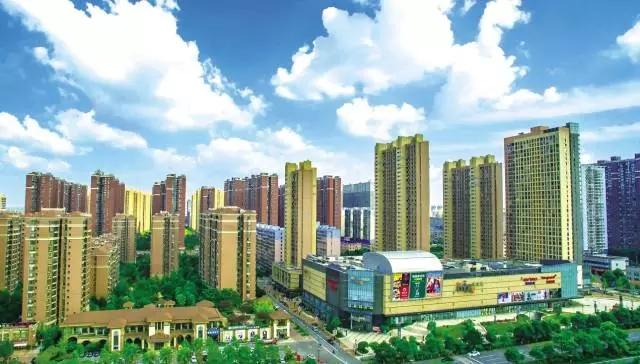 在建面积1280万平方米 长沙县项目建设成就令